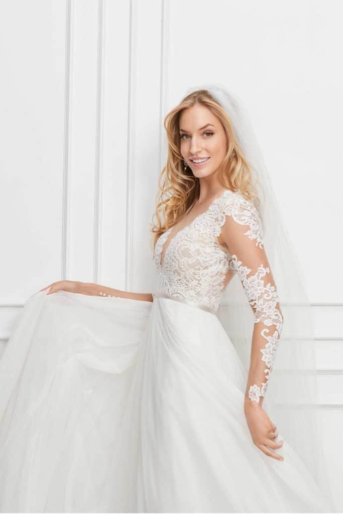 Brautmode Wtoo | Brautkleid Camden