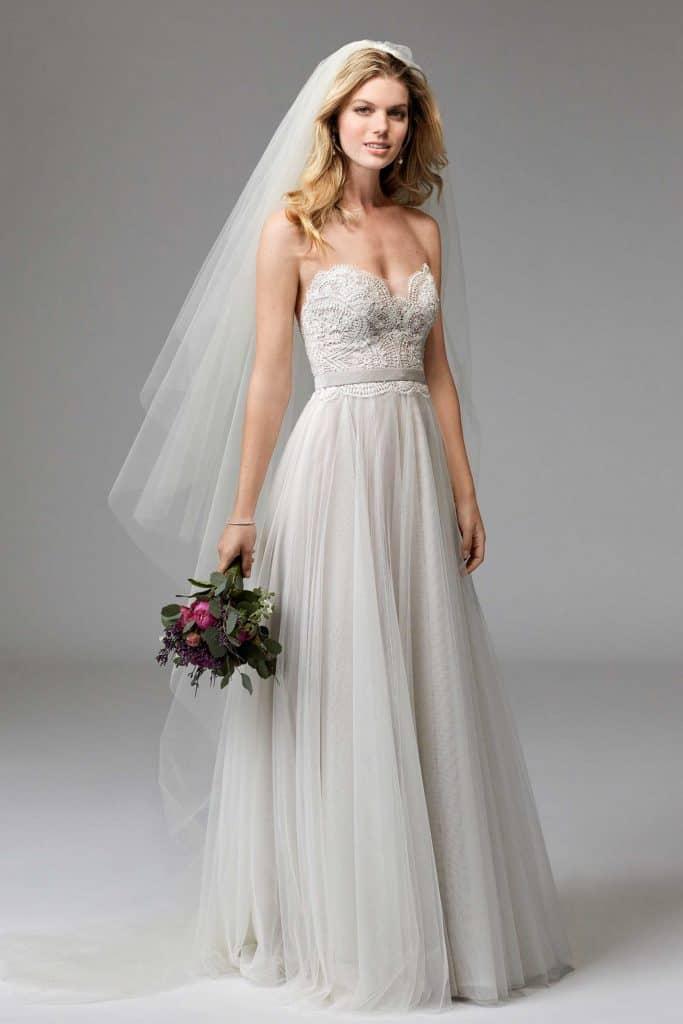 Brautmode Wtoo | Brautkleid Della