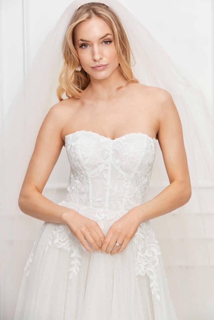 Brautmode Wtoo | Brautkleid Jillie