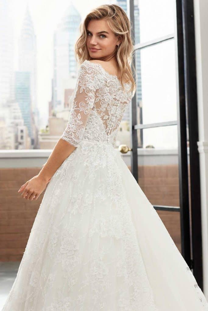 Brautmode Luna Novias | Brautkleid Lika