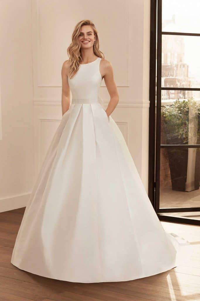 Brautmode Luna Novias | Brautkleid Luki