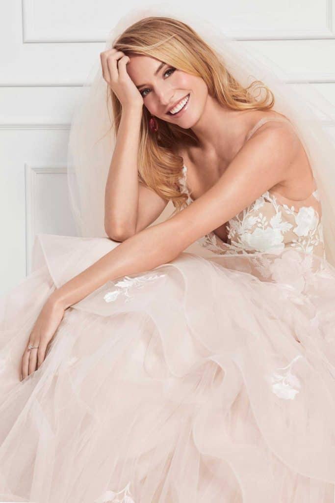 Brautmode Wtoo | Brautkleid Montgomery