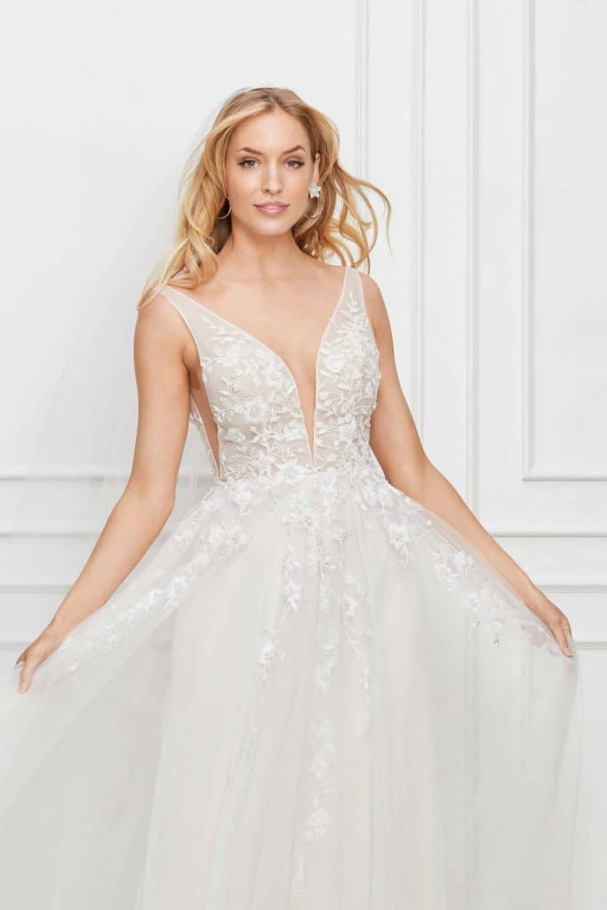 Brautmode Wtoo | Brautkleid Seeley