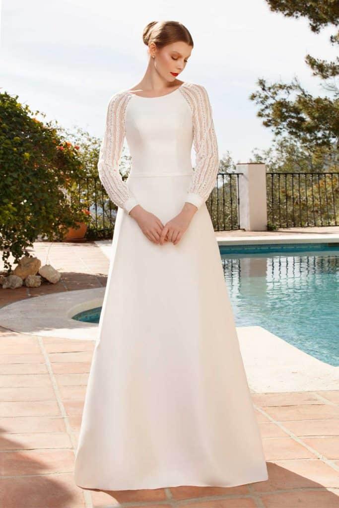 Brautmode Jarice | Brautkleid Tanya