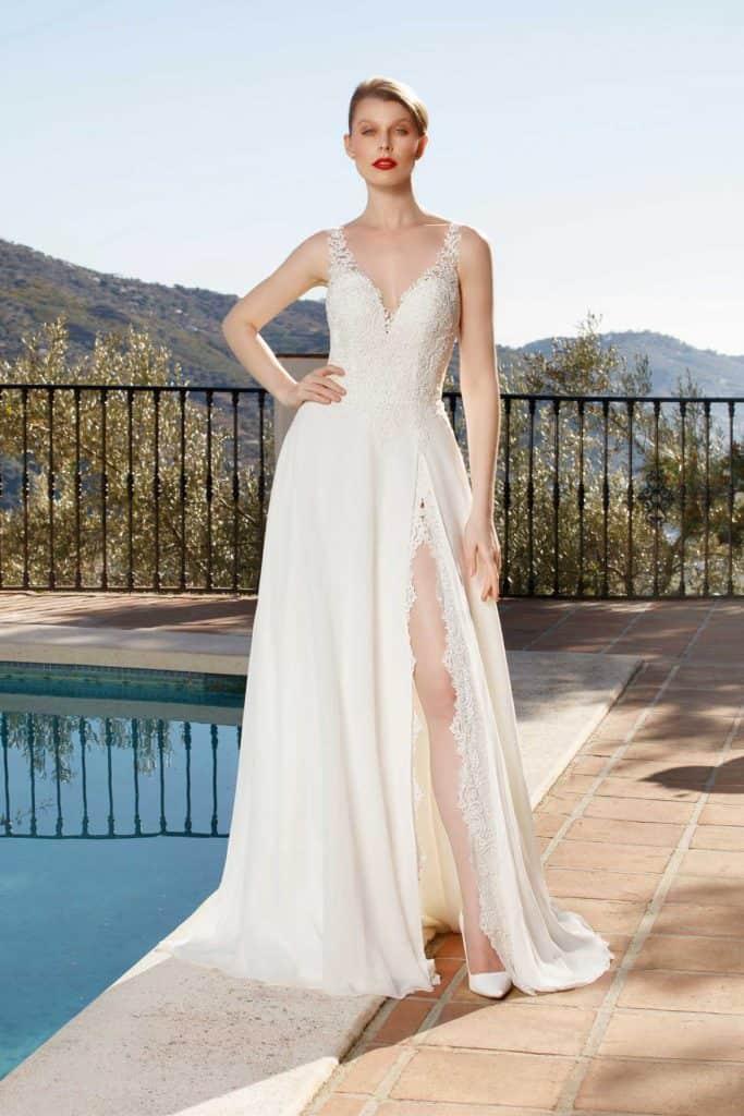 Brautmode Jarice | Brautkleid Timby