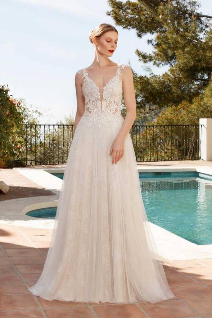 Brautmode Jarice | Brautkleid toronto
