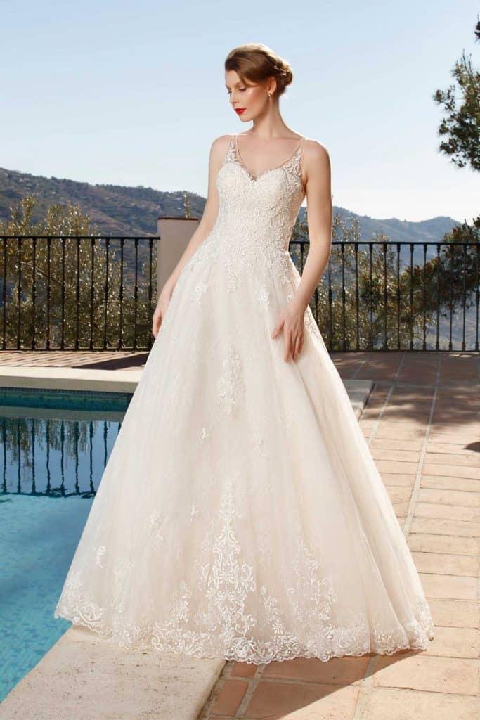Brautmode Jarice | Brautkleid Trinity