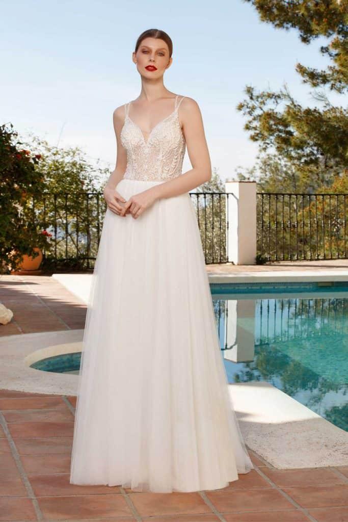 Brautmode Jarice | Brautkleid Trixie