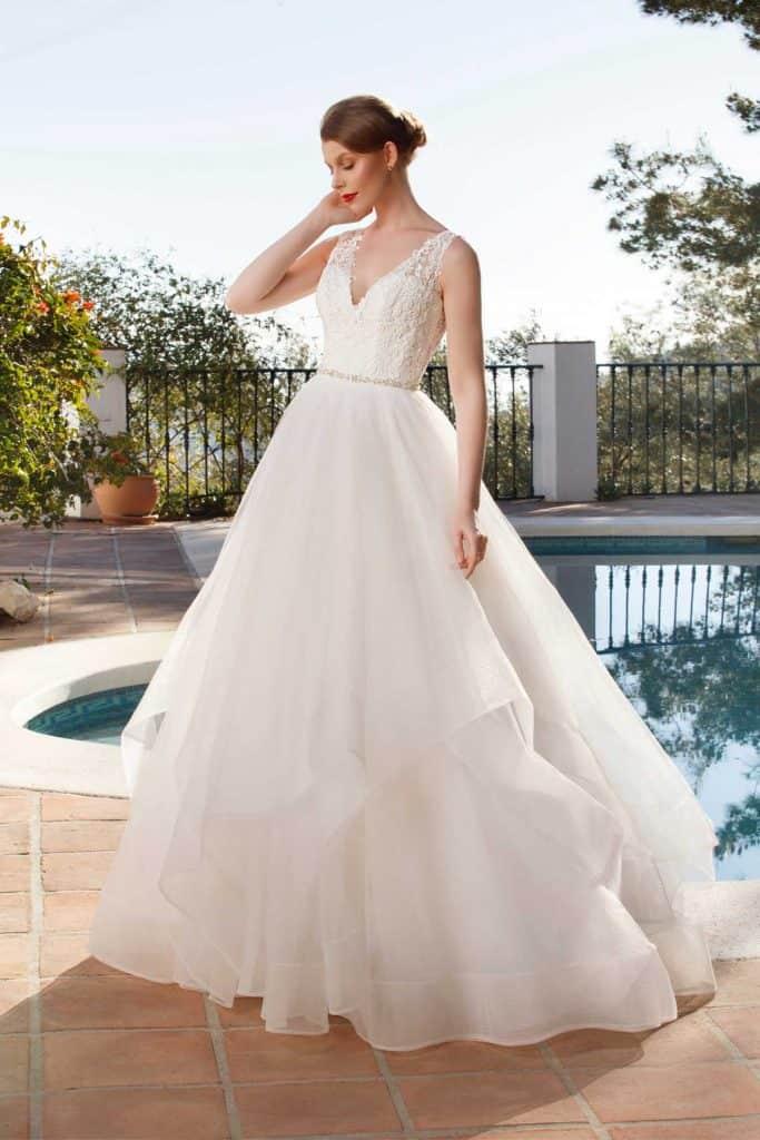 Brautmode Jarice | Brautkleid Tuscon