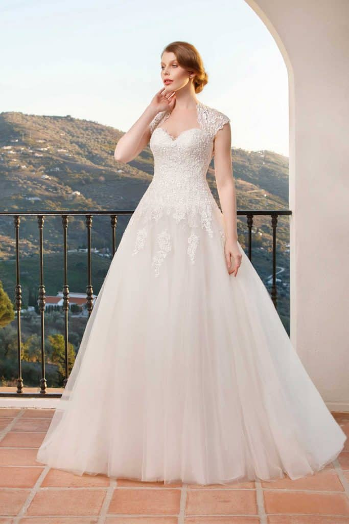 Brautmode Jarice | Brautkleid Victoria