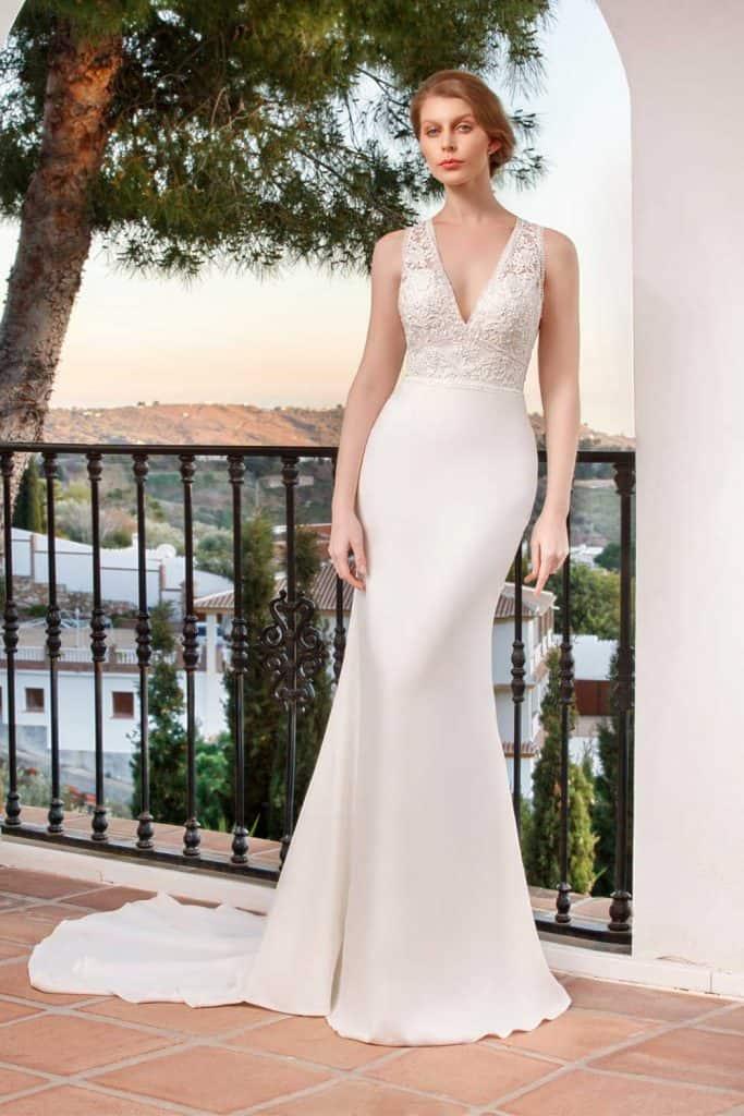 Brautmode Jarice | Brautkleid Villa