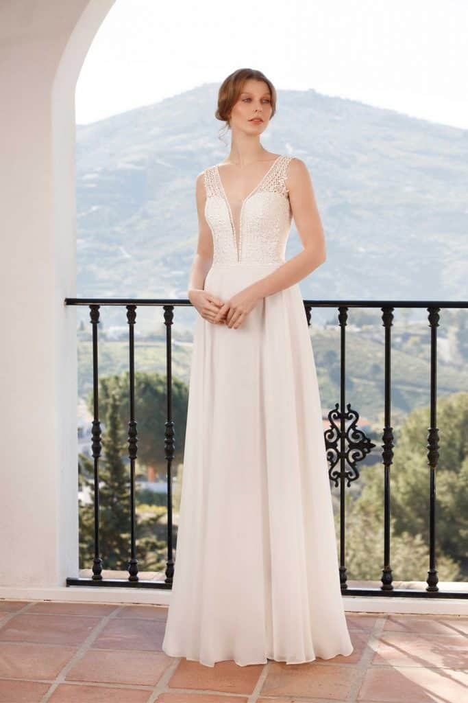 Brautmode Jarice | Brautkleid Vino