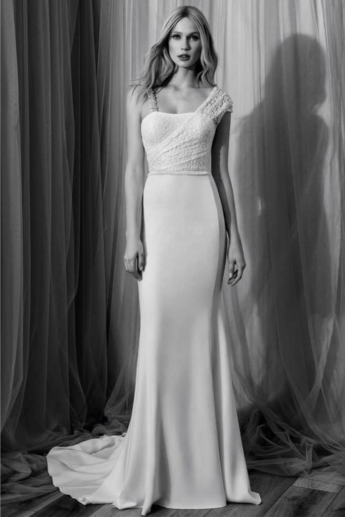 Brautmode Roberto Cavalli | Brautkleid 5004C