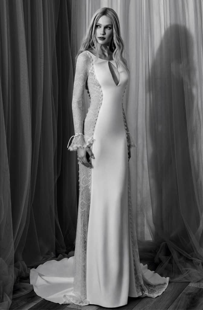 Brautmode Roberto Cavalli | Brautkleid 5008C
