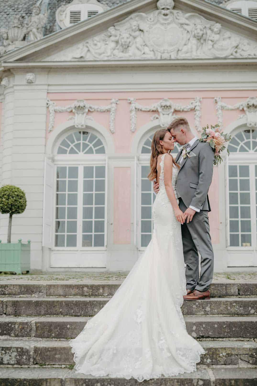 """Hochzeits-Blog """"Nadins Hochzeit"""""""