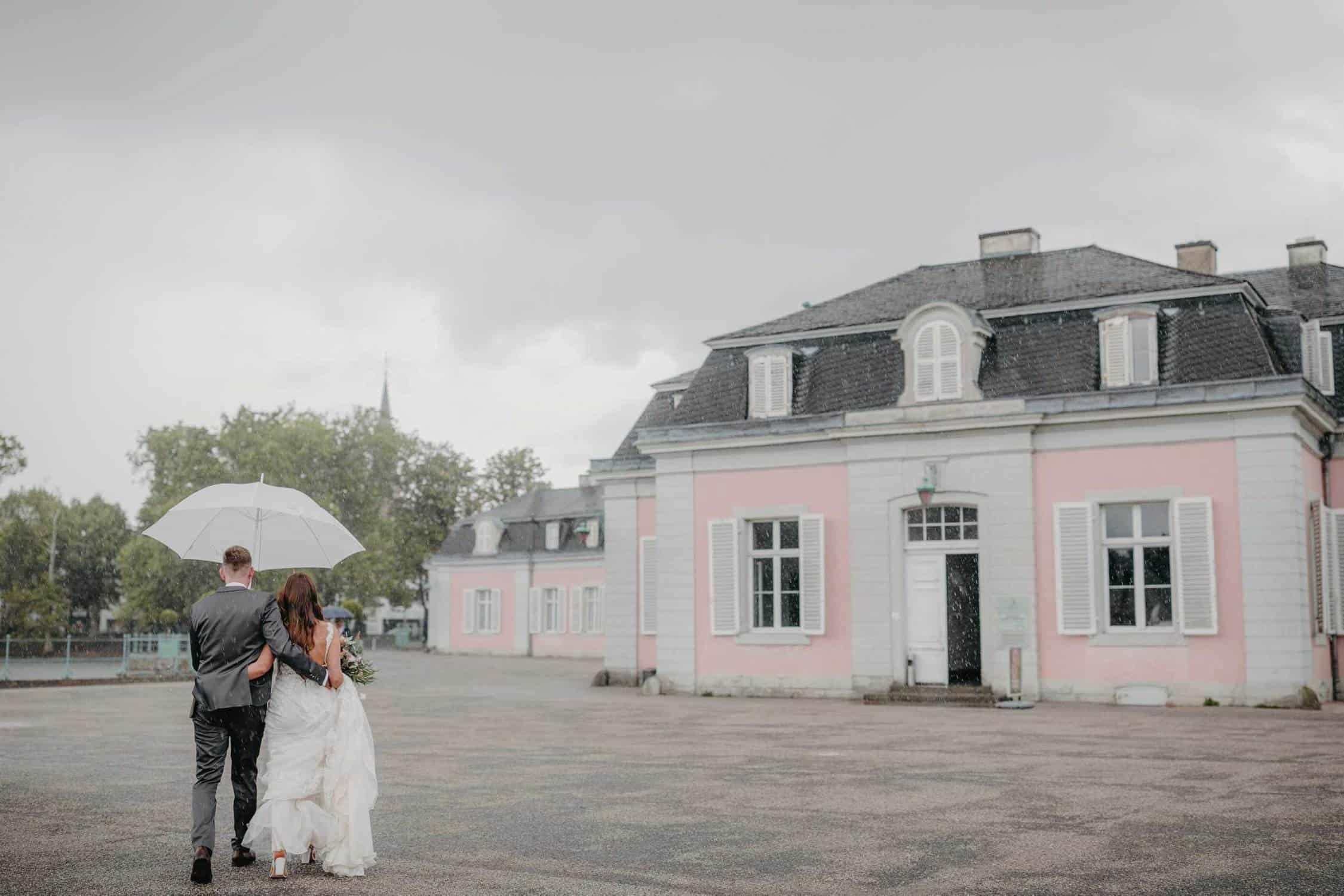 """Hochzeits-Blog """"Nadins Hochzeit 2"""""""