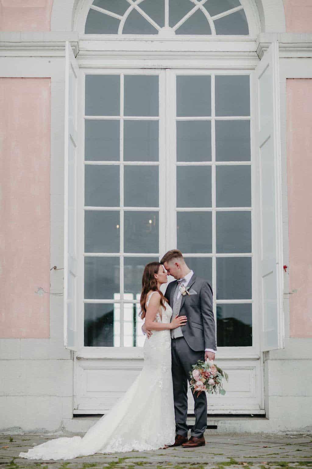 """Hochzeits-Blog """"Nadins Hochzeit 1"""""""
