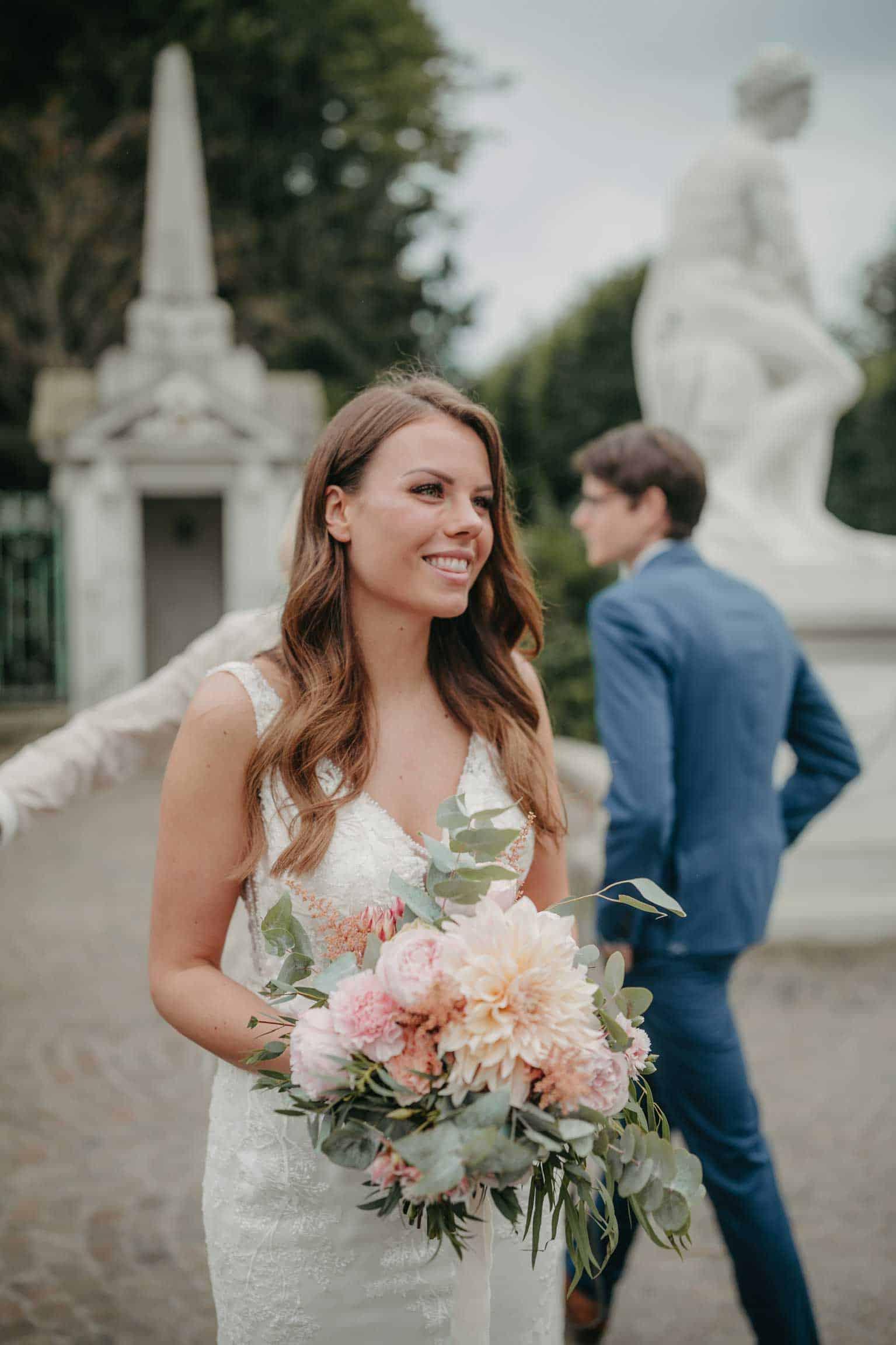 """Hochzeits-Blog """"Nadins Hochzeit 13"""""""
