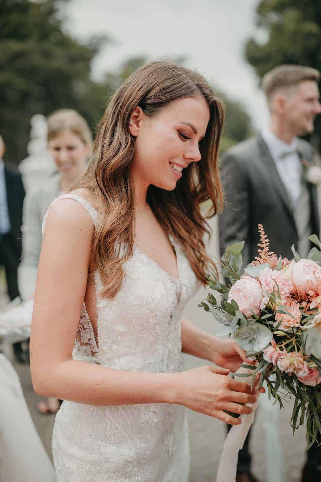 """Hochzeits-Blog """"Nadins Hochzeit 14"""""""