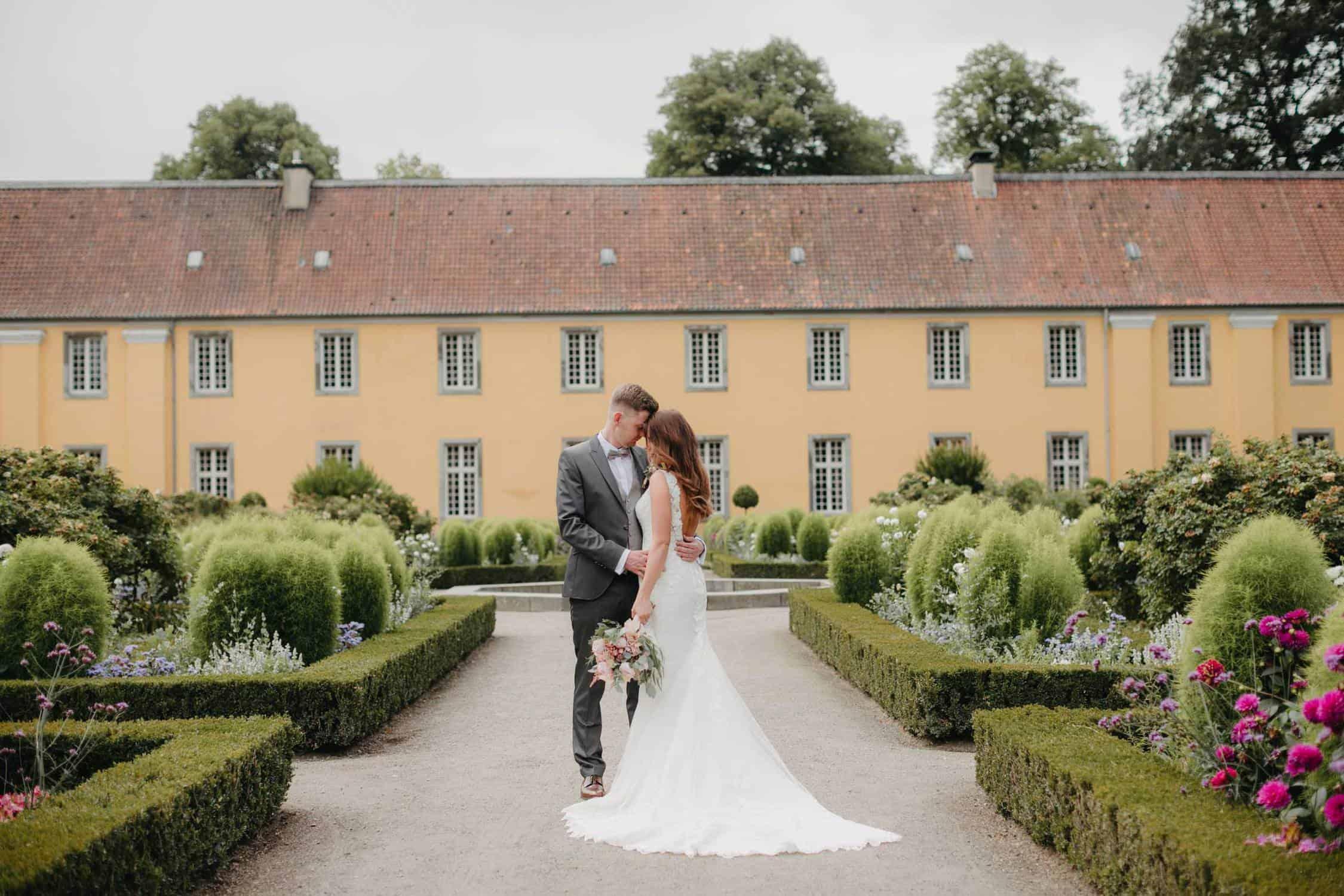 """Anna Moda Hochzeitsblog """"Nadines Hochzeit"""""""