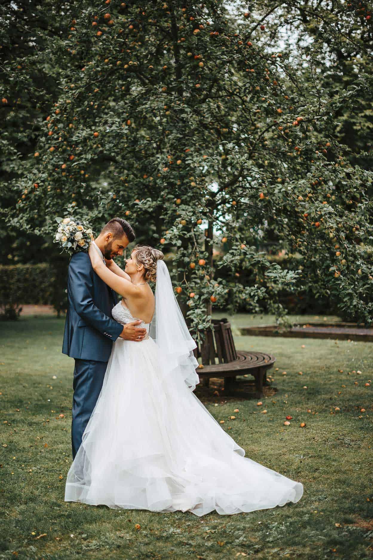 """Hochzeits-Blog """"Jessicas Hochzeit 43"""""""