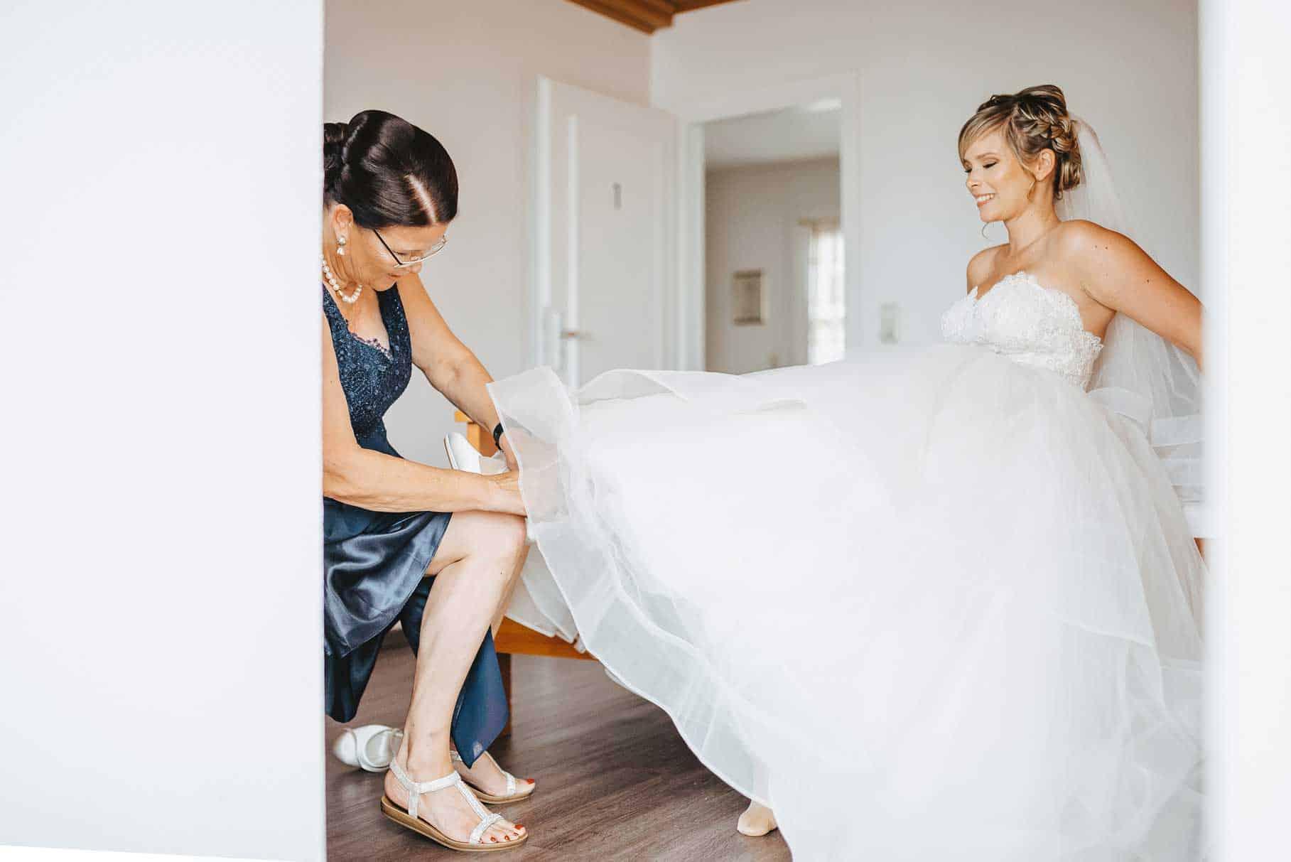 """Hochzeits-Blog """"Jessicas Hochzeit 3"""""""