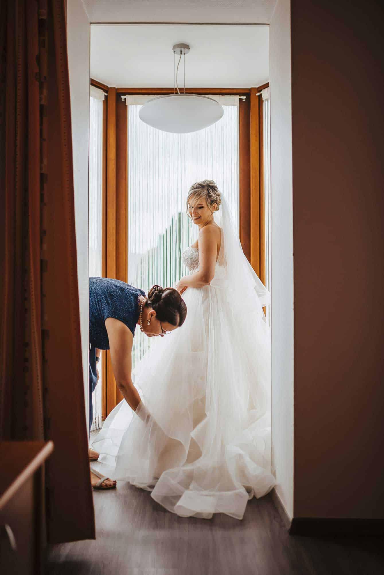 """Hochzeits-Blog """"Jessicas Hochzeit 2"""""""
