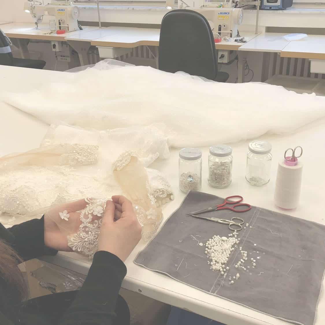 Anna Moda Brautmoden Atelier Düsseldorf