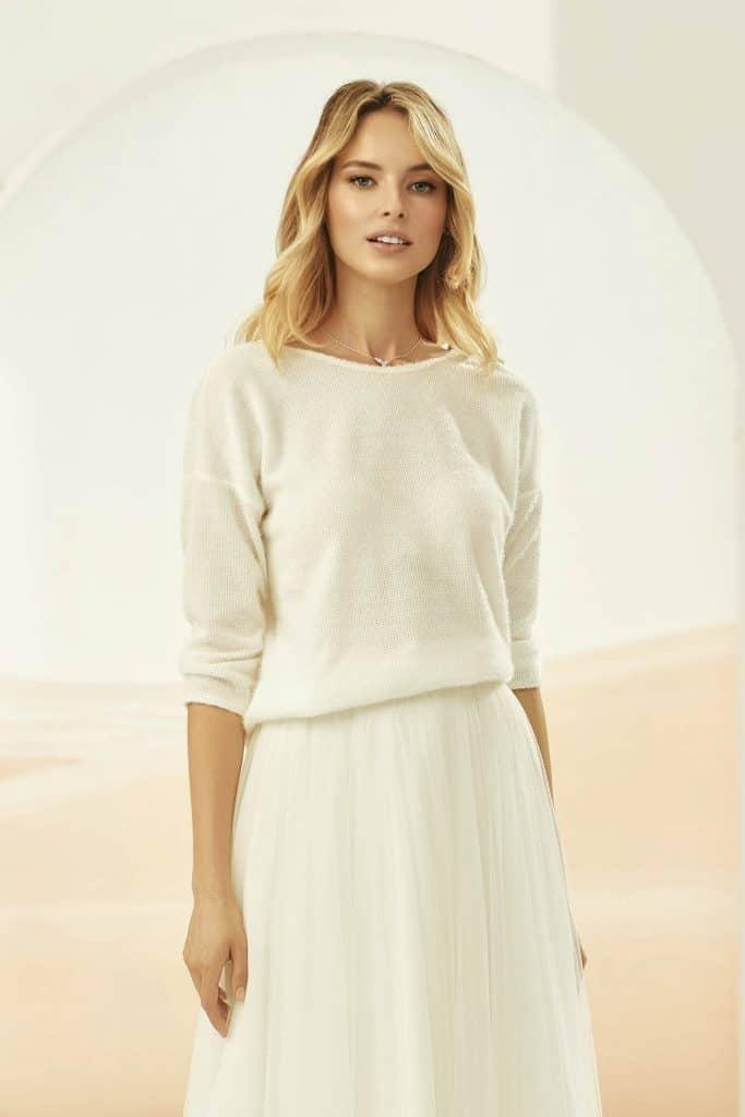 Brautmode Bianco Evento |Brautkleid Calypso