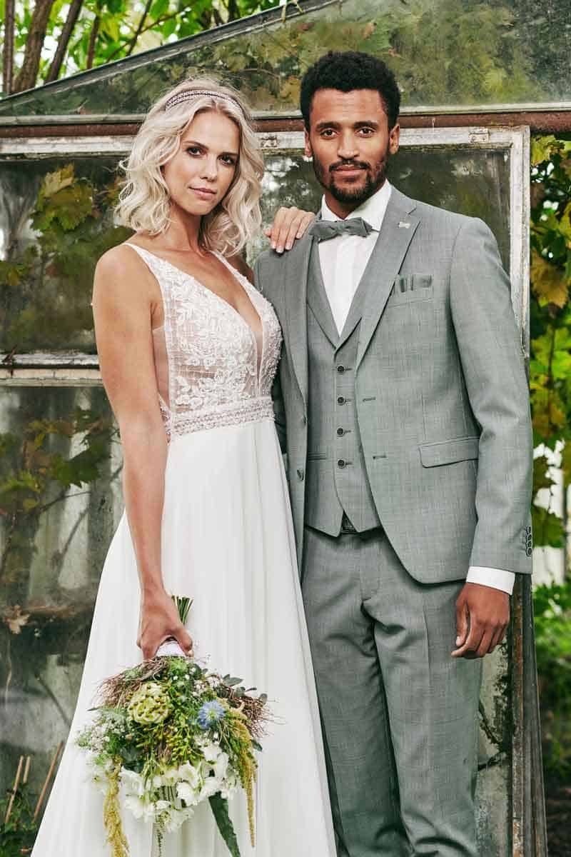 Bräutigam Mode | Grün | Anna Moda