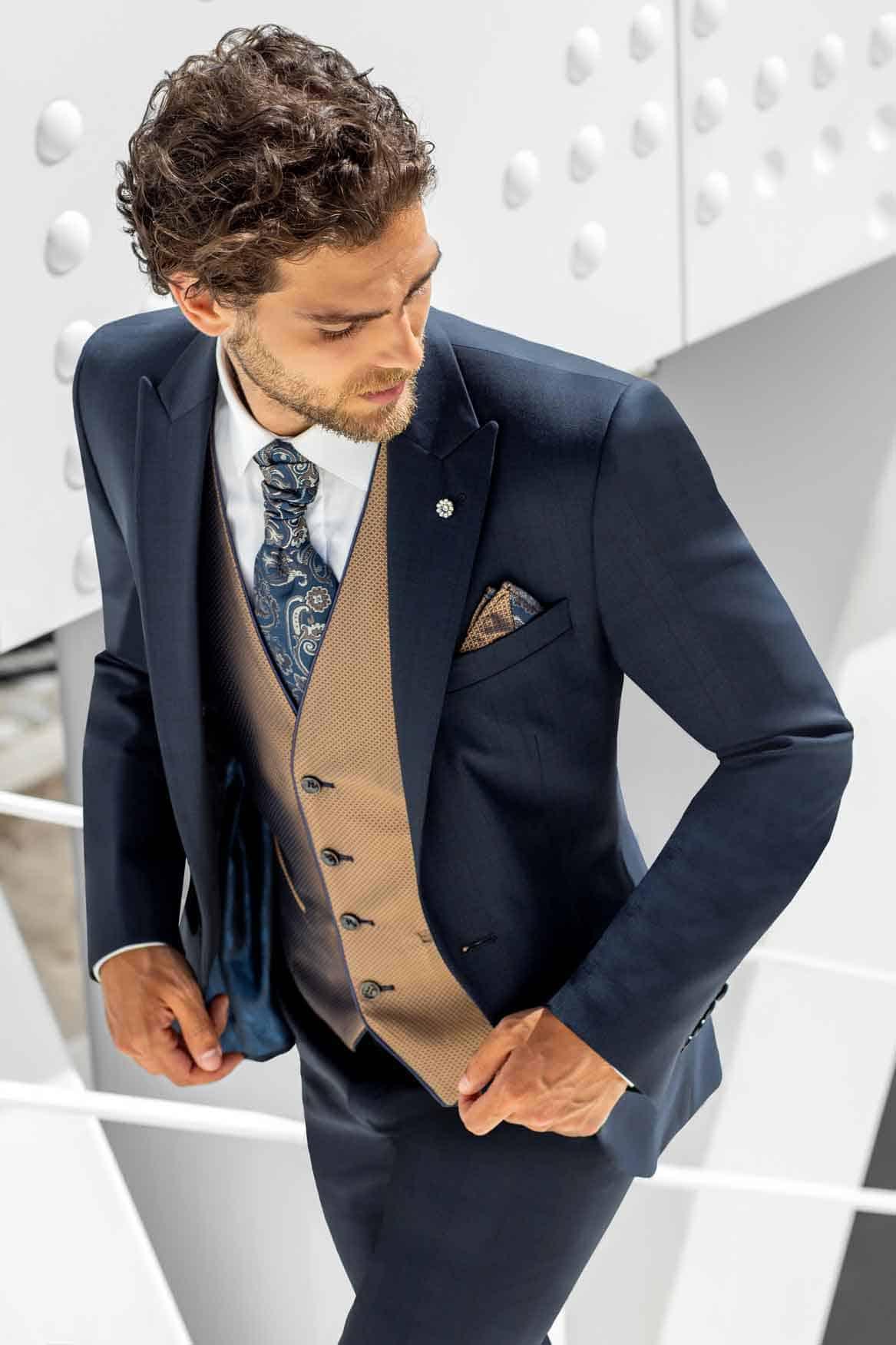 Bräutigam Mode | Roberto Vincentti