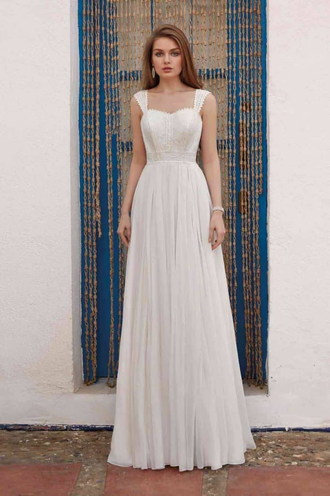 Brautmode Susanna Rivieri | Brautkleid 310501