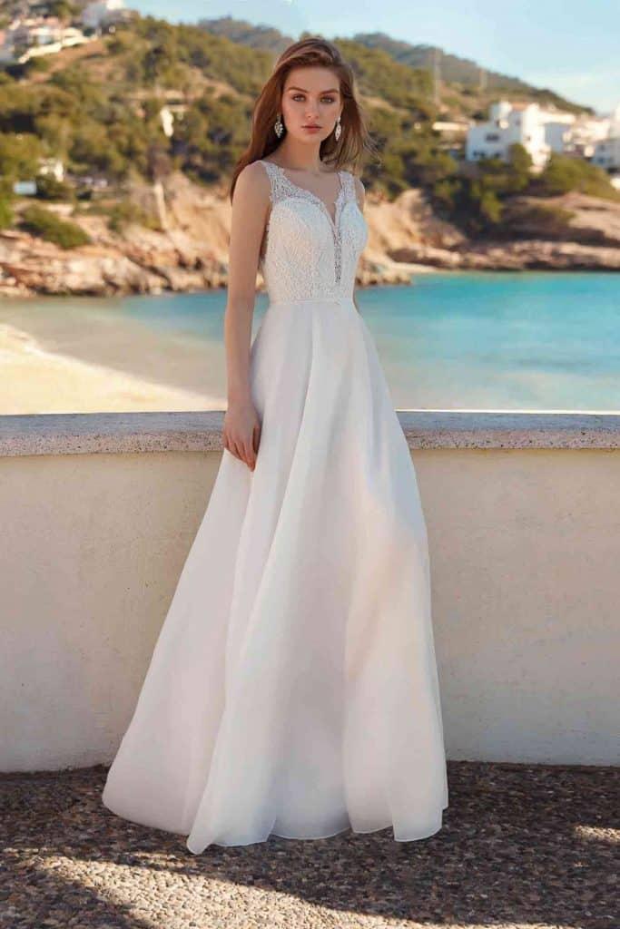 Brautmode Susanna Rivieri | Brautkleid 310507