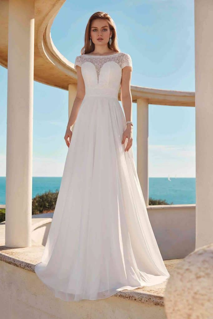 Brautmode Susanna Rivieri | Brautkleid 310513