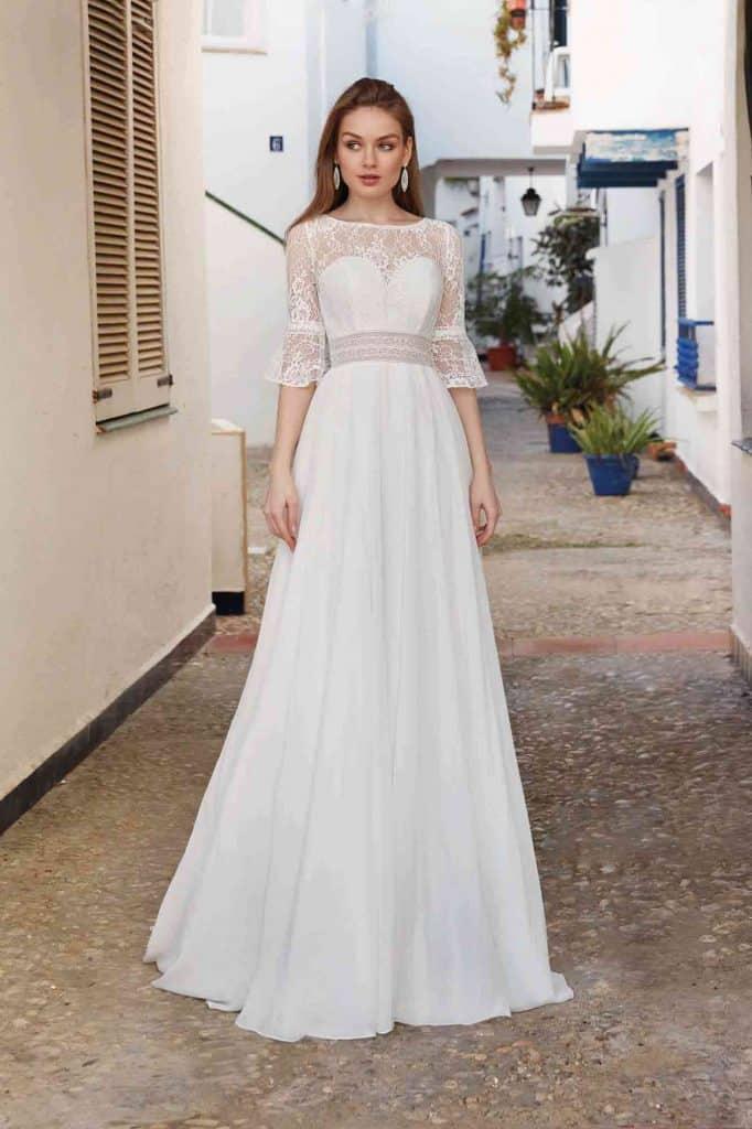 Brautmode Susanna Rivieri | Brautkleid 310524