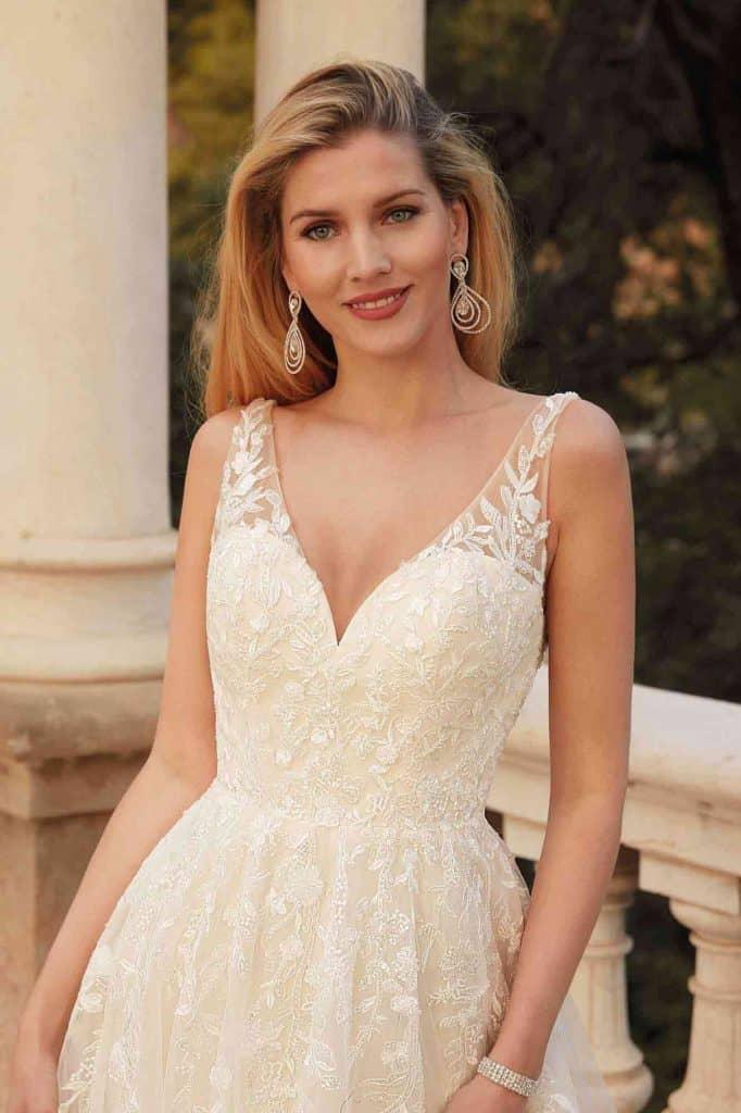 Brautmode Susanna Rivieri | Brautkleid 310625