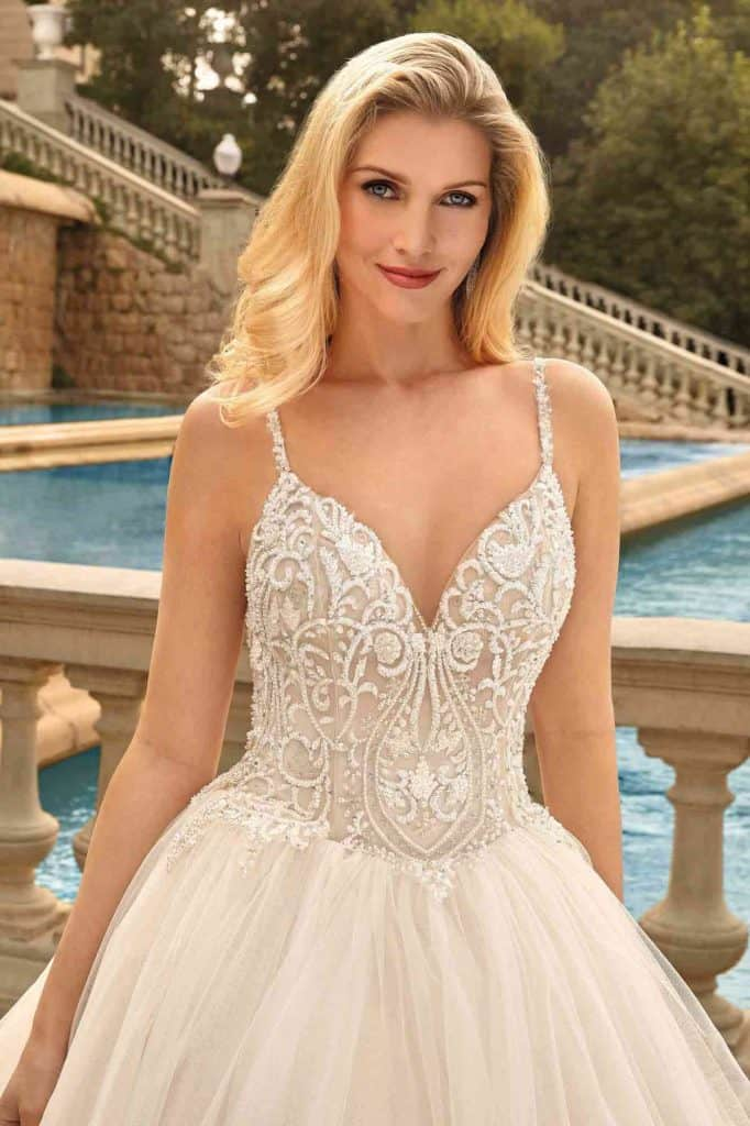 Brautmode Susanna Rivieri | Brautkleid 310628