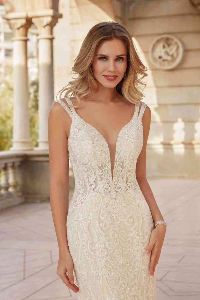 Brautmode Susanna Rivieri | Brautkleid 310636