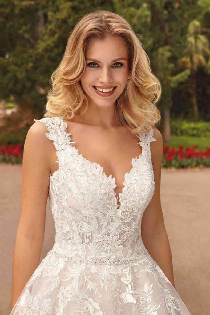 Brautmode Susanna Rivieri | Brautkleid 310637