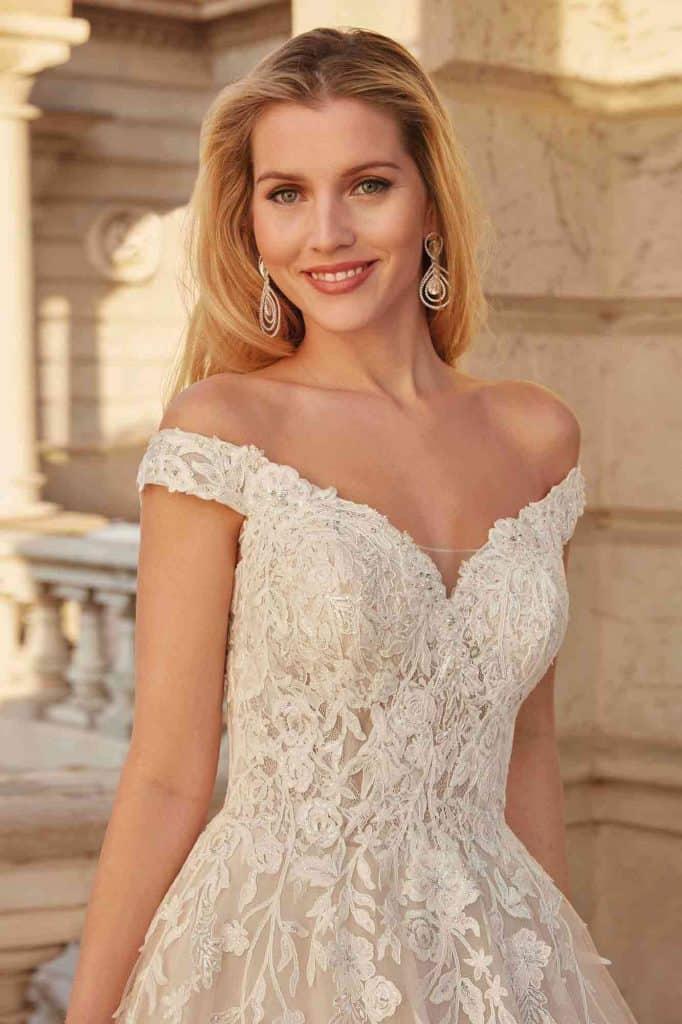 Brautmode Susanna Rivieri | Brautkleid 310641