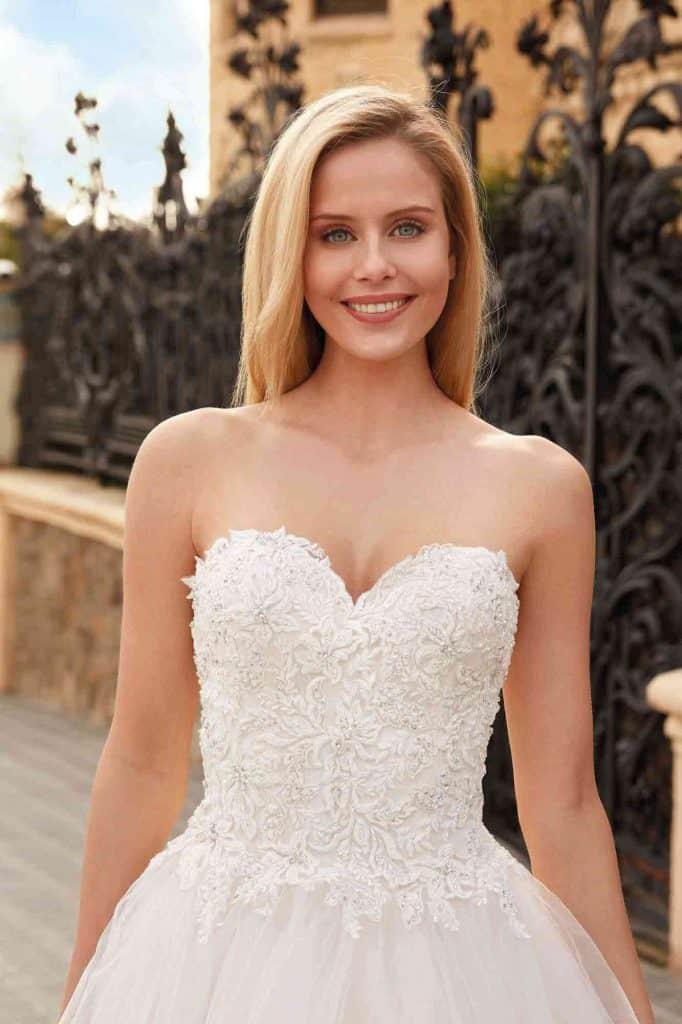 Brautmode Susanna Rivieri | Brautkleid 310645