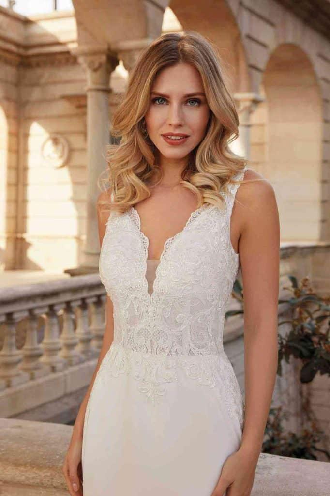 Brautmode Susanna Rivieri | Brautkleid 310685