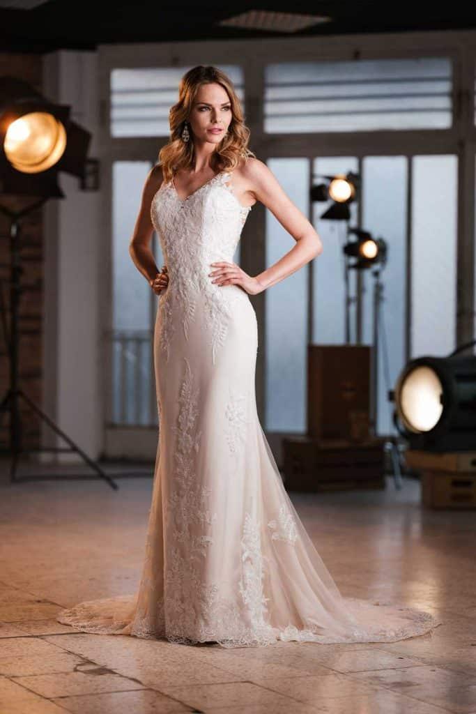 Brautmode Dress My Yes | Brautkleid NR15-DY1-6707