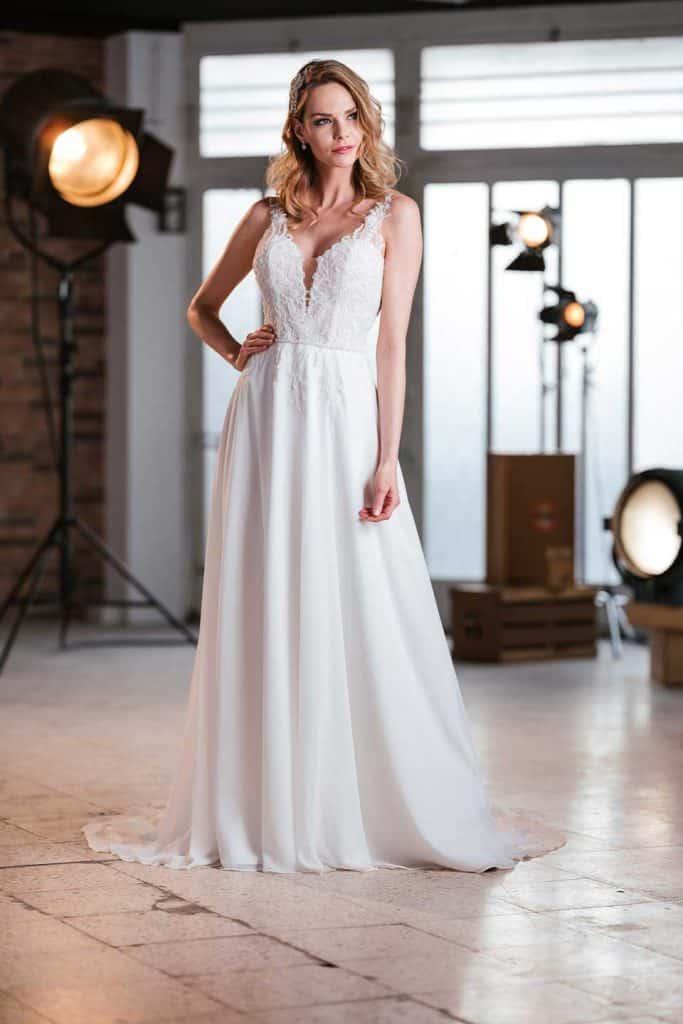 Brautmode Dress My Yes | Brautkleid NR17-DY1-6709