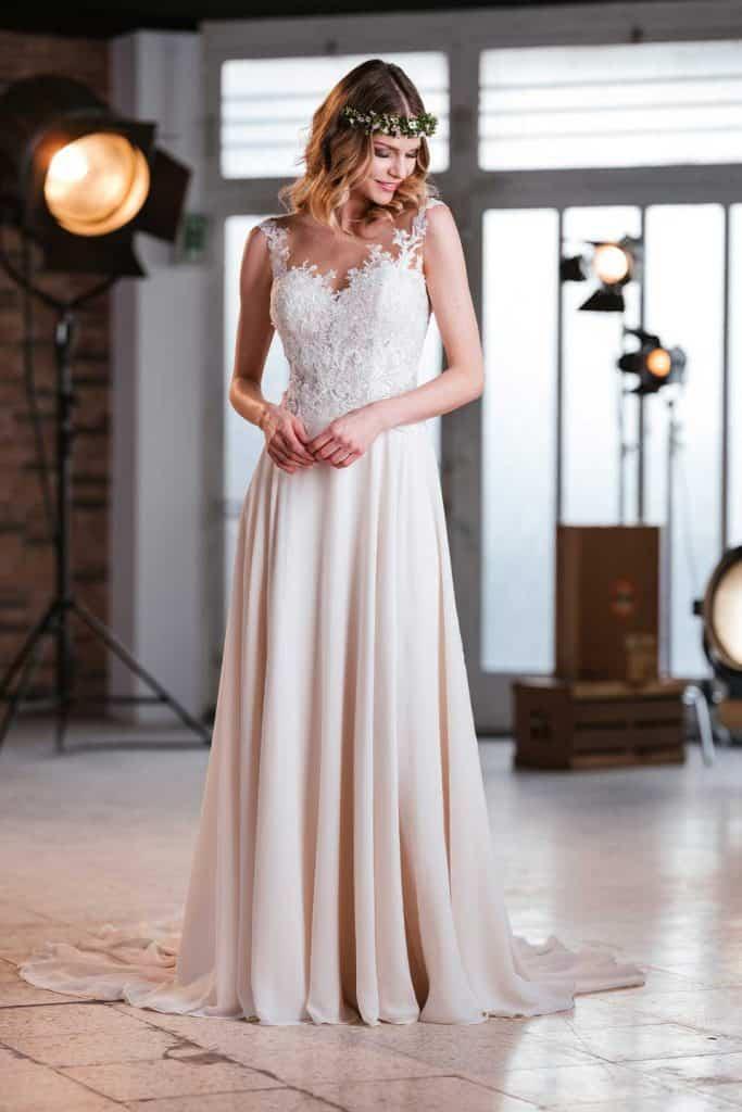 Brautmode Dress My Yes | Brautkleid NR18-DY1-6715