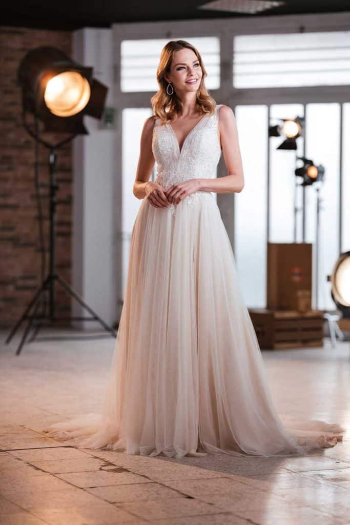 Brautmode Dress My Yes | Brautkleid NR19-DY3-2608