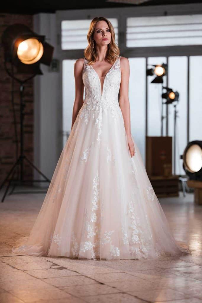 Brautmode Dress My Yes | Brautkleid NR7-DY1-6505