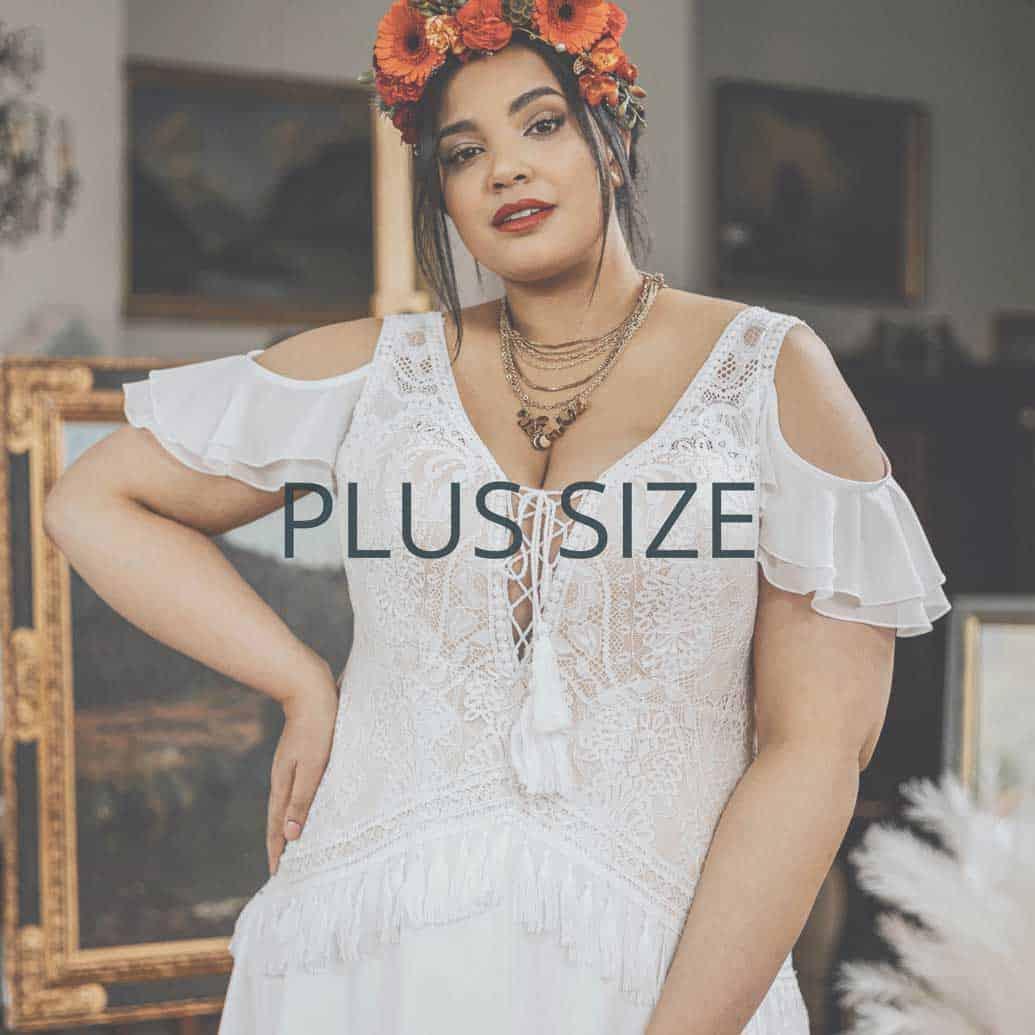 "Brautmoden darmstadt Kollektion ""Plus Size"""