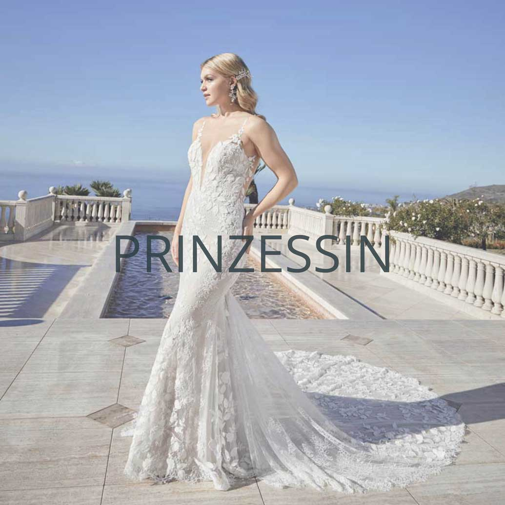 "Brautmoden Frankenthal Kollektion ""Prinzessin"""