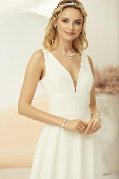 Brautmode Bianco Evento |Brautkleid Anastasia